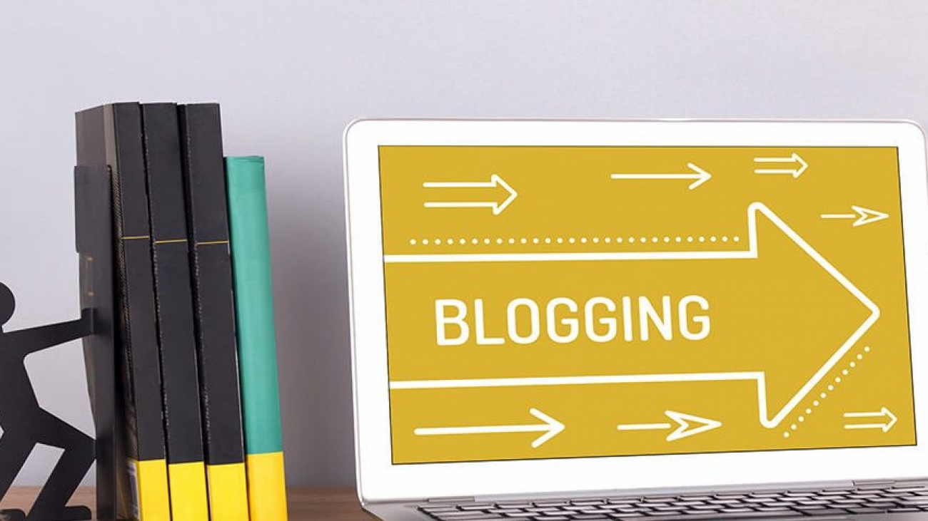 outsource blogging