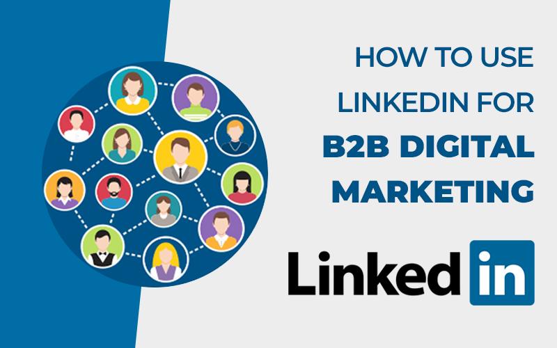 linked Digital Marketing