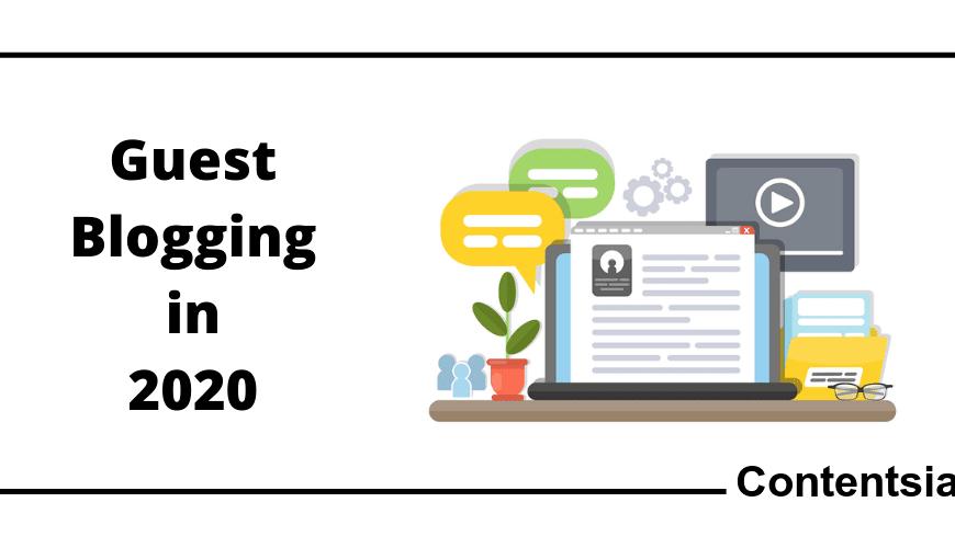 Guest blogging in 2020