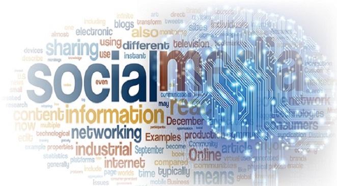 ai and social media